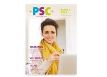 PSC magazine